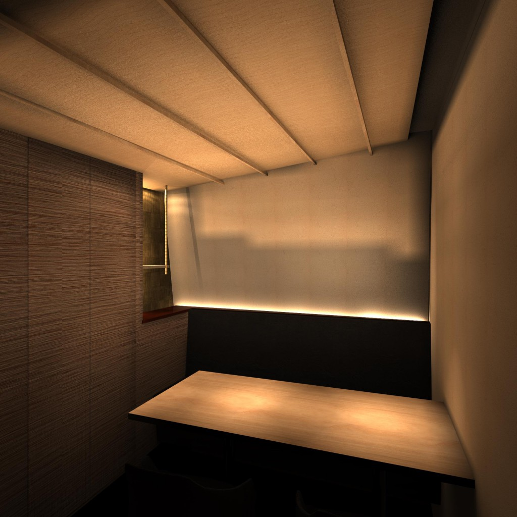 鮨屋小野-個室-06